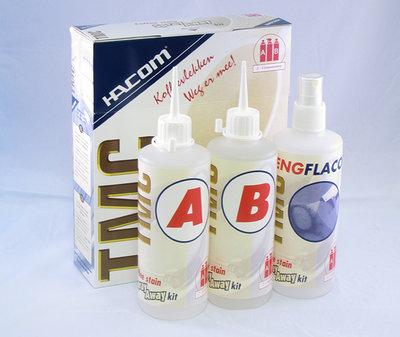 Coffee Stain Spray Away -kit